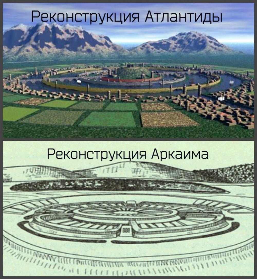 Статья об изначальных землях разных народов