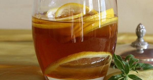 Он целый год пил воду с мёдом и лимоном. Ты будешь поражен, узнав, КАК изменилась его жизнь…