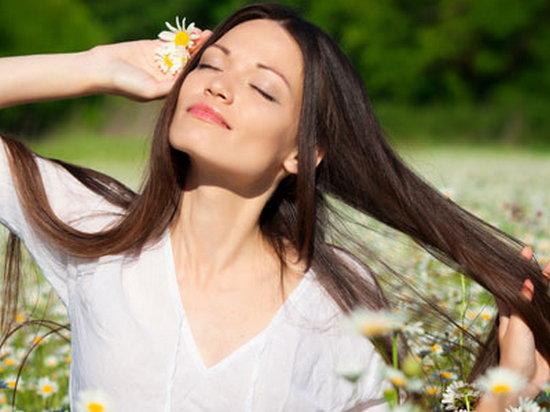 Как ухаживать за волосами в летнее время