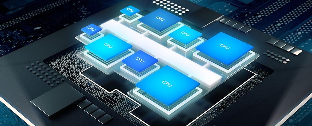 ARM DynamIQ до 50 раз повысит скорость в задачах искусственного интеллекта