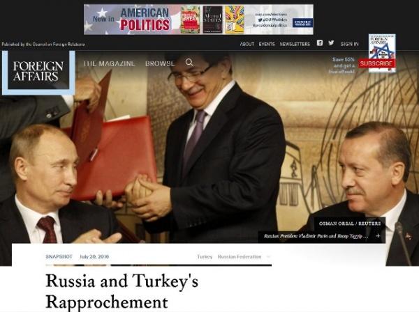 Спасенный Россией иИраном: США устроили путч Эрдогану засмену позиции поСирии