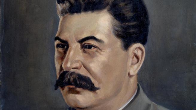 Проекты Сталина, о которых т…