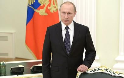 Путин уволил главу Россотрудничества и главкома ВКС