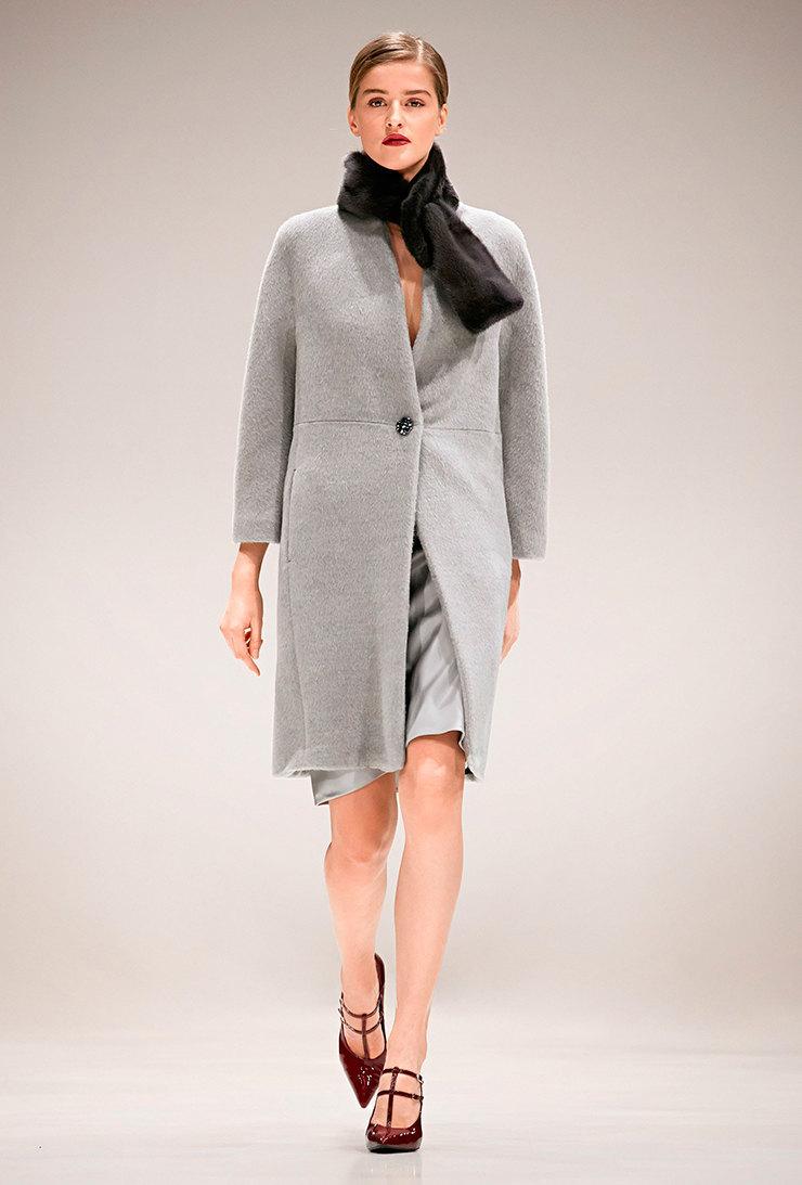 28 осенних образов Escada: идеальный гардероб для реальной жизни