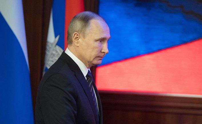 Россия, которую мы потеряем (Украiнська правда, Украина)