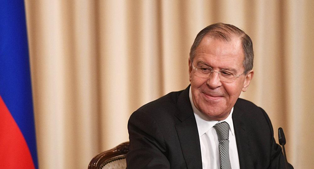 """""""Не для нежных ушей"""": Лавров подает сигнал о готовности к диалогу"""