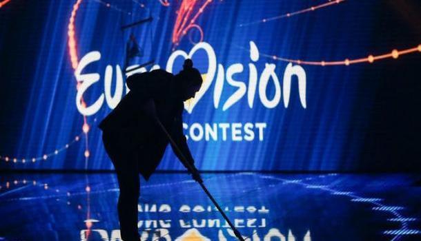 Украина будет добиваться возврата 15 000 000 евро гарантий за «Евровидение»