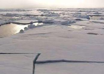 Россия расширяет границы Арктического континентального шельфа..