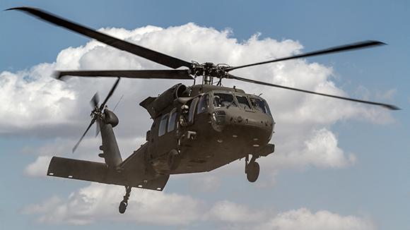 Без поддержки американской авиации правительственные войска не смогут сдержать талибов