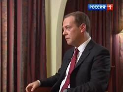 Дмитрий Медведев считает, что власть всегда должна говорить правду