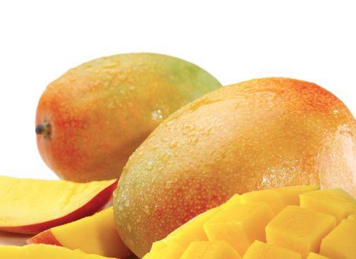 Необычные свойства манго
