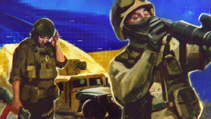 «Россия победит без единого выстрела»: украинский разведчик рассказал о настоящей угрозе для ВСУ