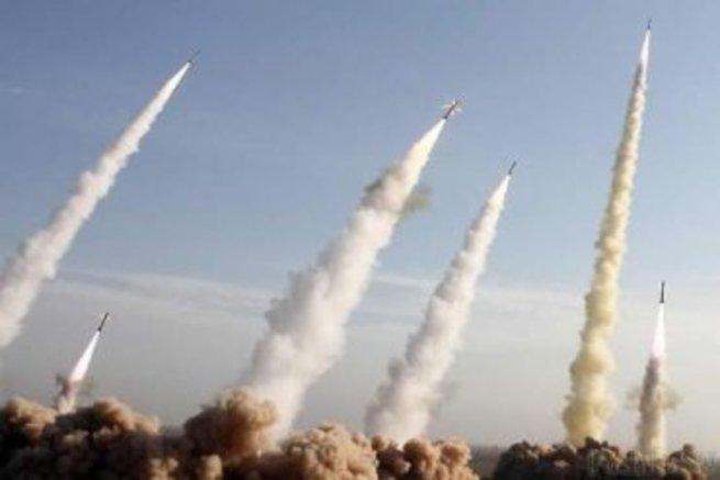 Ракетный удар США по Сирии: о чем говорят в мире