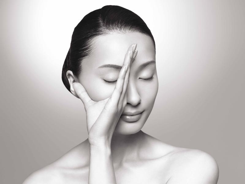 Японский массаж лица — несложный метод избавления от морщин