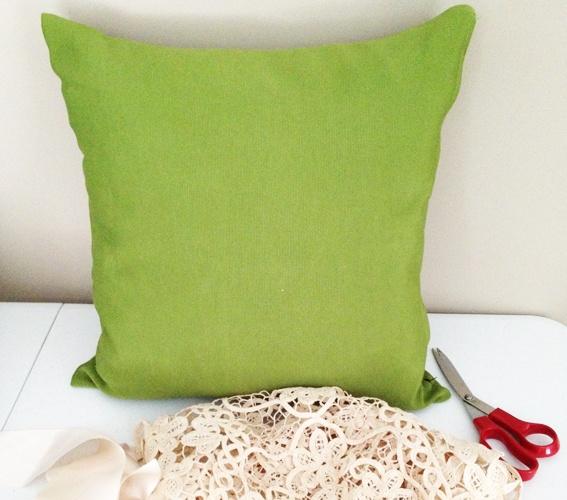 Можно ли сшить подушку без швейной машинки 38
