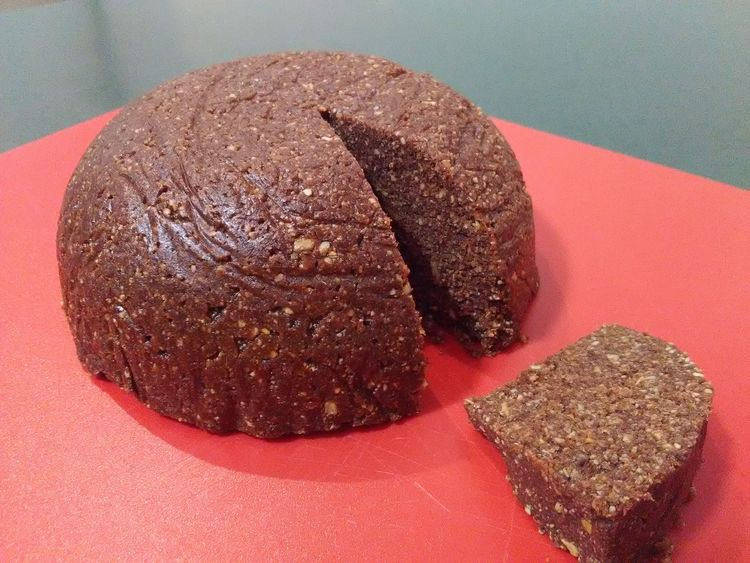 Шоколадная халва. Самых простой и быстрый рецепт халвы! Пожалуй, самый полезный и вкусный!