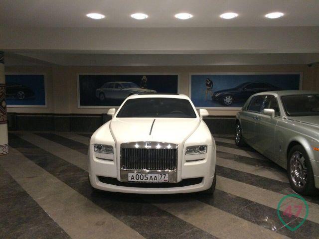Коллекция автомобилей минист…