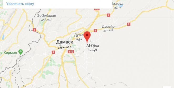 Иран: Важное послание России руками Асада, золотая цель в Восточной Гуте!