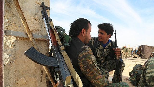 Новости Сирии. Сегодня 11 января 2017