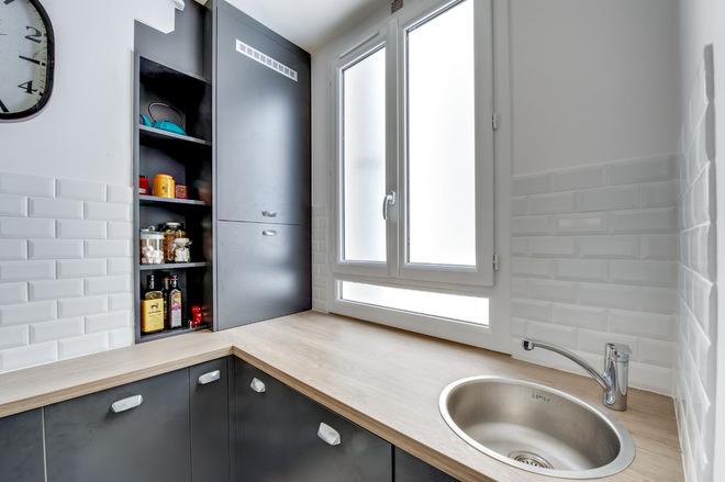 Живите проще: 31 лайфхак для маленькой кухни
