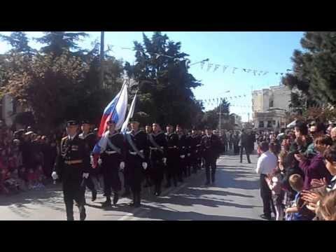 Как-то так (МП ВМФ РФ Александруполис 2011, Греция)