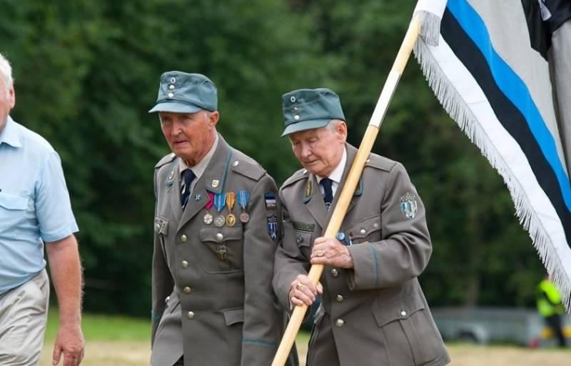 Как Геббельс «помогает» Эстонии выклянчить денег у России
