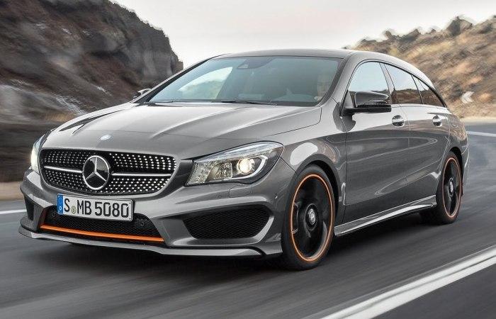 Худшие новые автомобили 2016 года