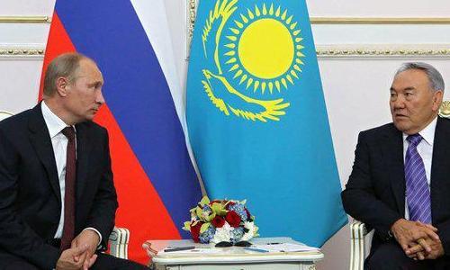 Казахстан призвал Россию пой…