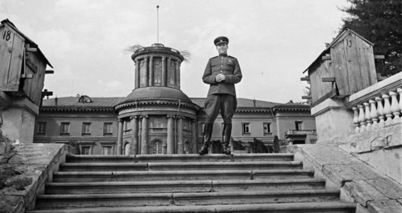 Генерал Вольский сулил Сталину провал Сталинградского контрнаступления