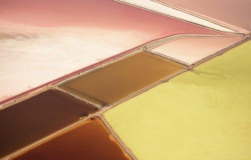 Большое Соленое озеро, Юта америка, вид, высота, мир, пейзаж, природа, фотография