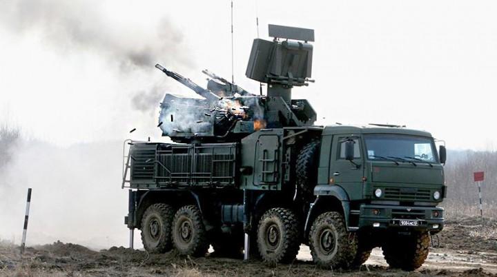 Профессия — небо защищать: Россия отмечает День ПВО