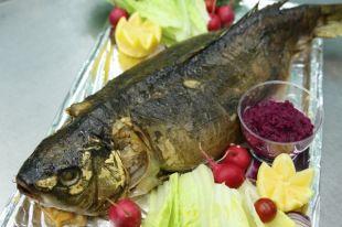 Новогодняя рыба. Как приготовить гефилте фиш на Рош-ха-Шана