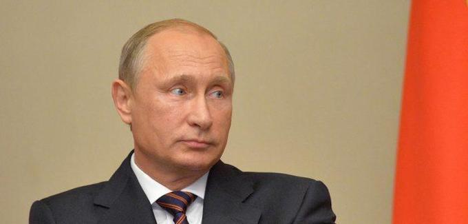 The Guardian: На этот раз Путин делает то, что нужно Сирии