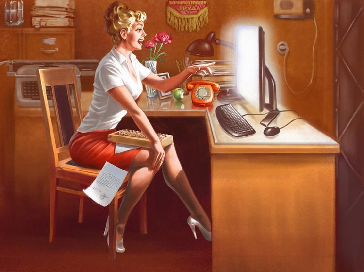 Призрак интернета в СССР