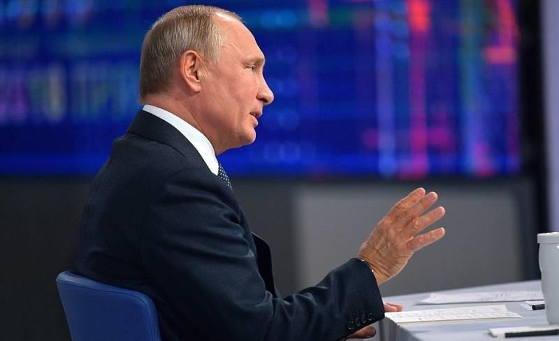 Польский профессор: Путин будет использовать любую возможность для нападения на нас