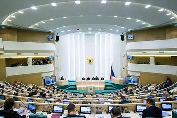 Пять миллиардов в год бюджетных денег потратят на поездки российских сенаторов