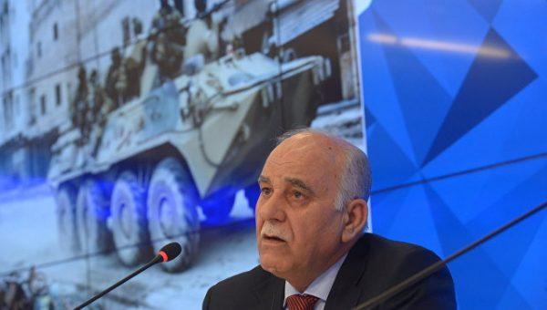 Бьем врага его же оружием: Как сирийская оппозиция становится пророссийской