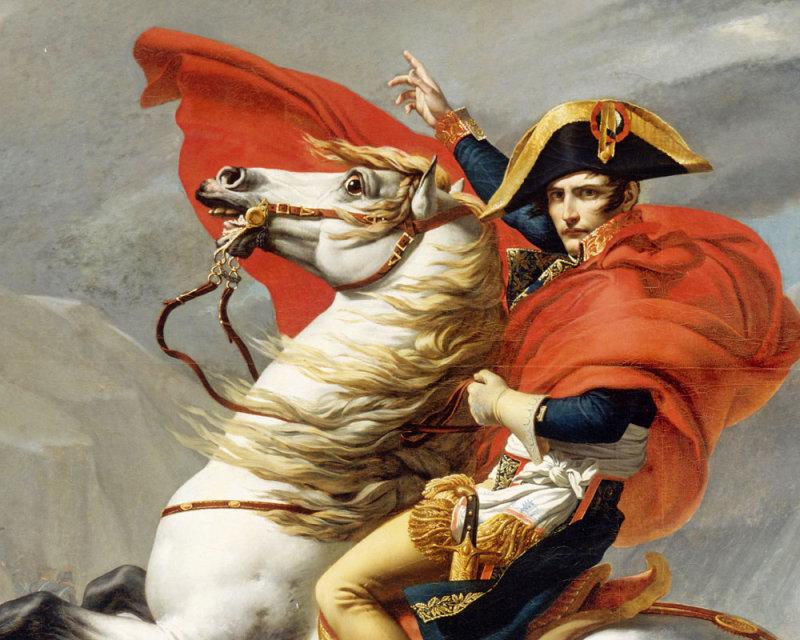 Комплекс Наполеона: 11 мифов о великом полководце