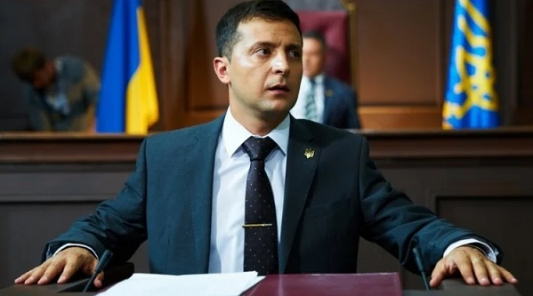 Почему избрание Зеленского – еще более опасный сценарий для Украины, чем Порошенко