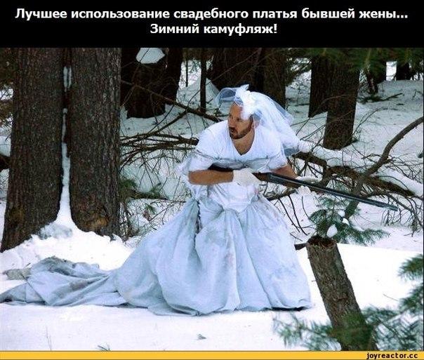 Приколы на охоте: фото