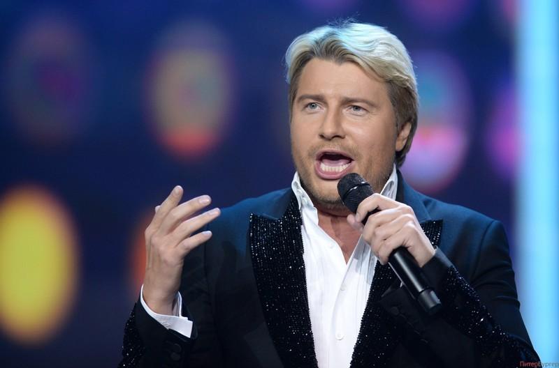 Николай Басков — $4,7 млн актер, богачи, деньги, звезды, знаменитости, певец, состояние, топ