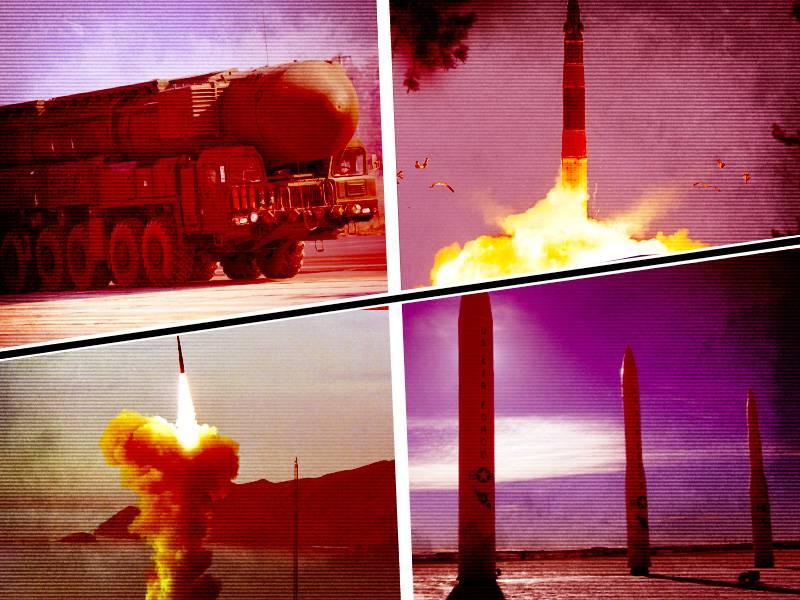 «Тополь-М» и Minuteman III. К давнему спору о ракетах