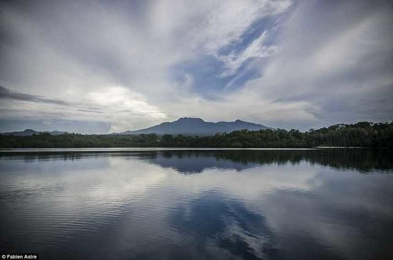 Соломоновы острова — место вне времени Соломоновы острова, путешествия, фото