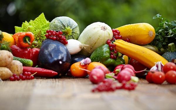 8 продуктов питания в летнюю жару