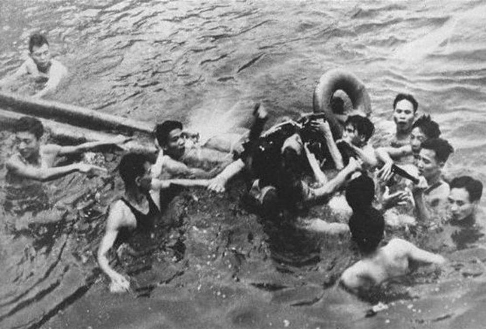 Юрий Трушечкин — русский герой, сбивший во Вьетнаме Джона Маккейна