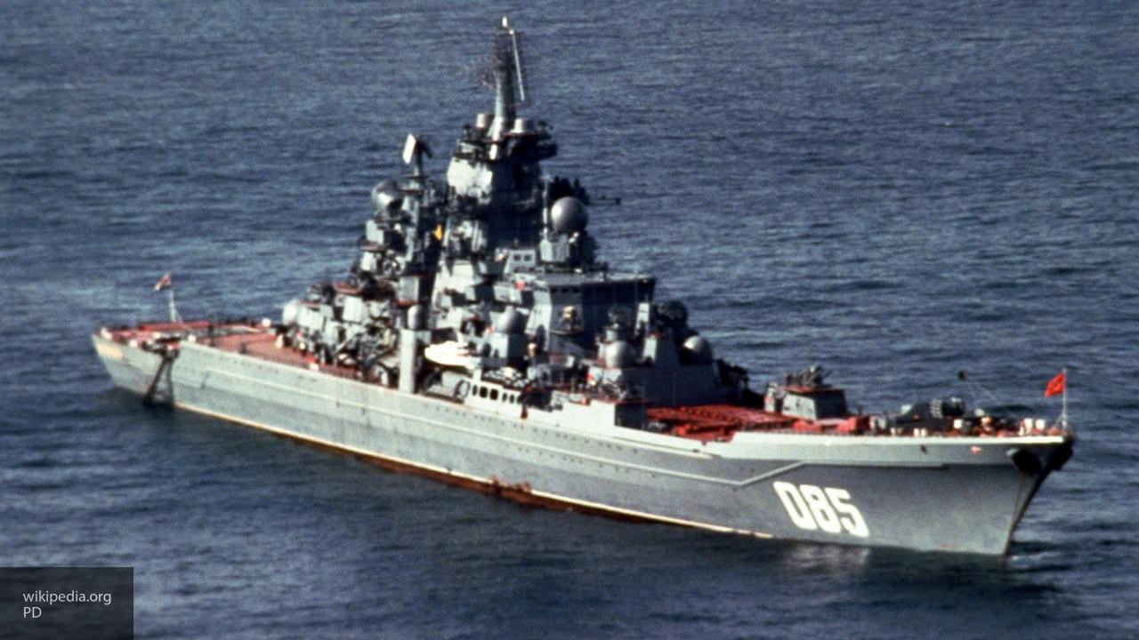 Убийцу авианосцев «Адмирала Нахимова» ждет новый этап модернизации