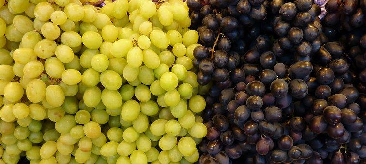 Опасность и польза винограда