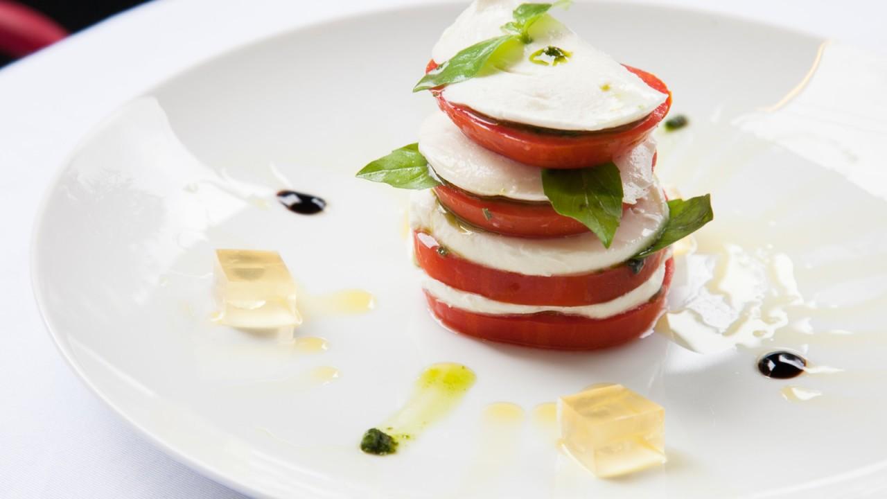 10 лучших рецептов салатов с фото