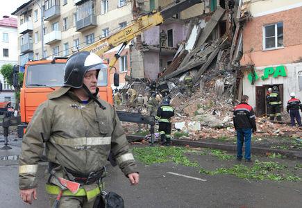 Пожарные и скорая помощь могут получить право на таран