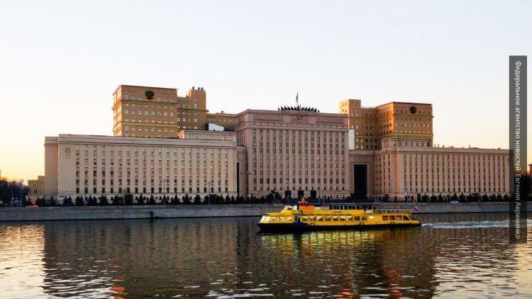 Минобороны: новейшими вооружениями оснащены более 60% российских войск